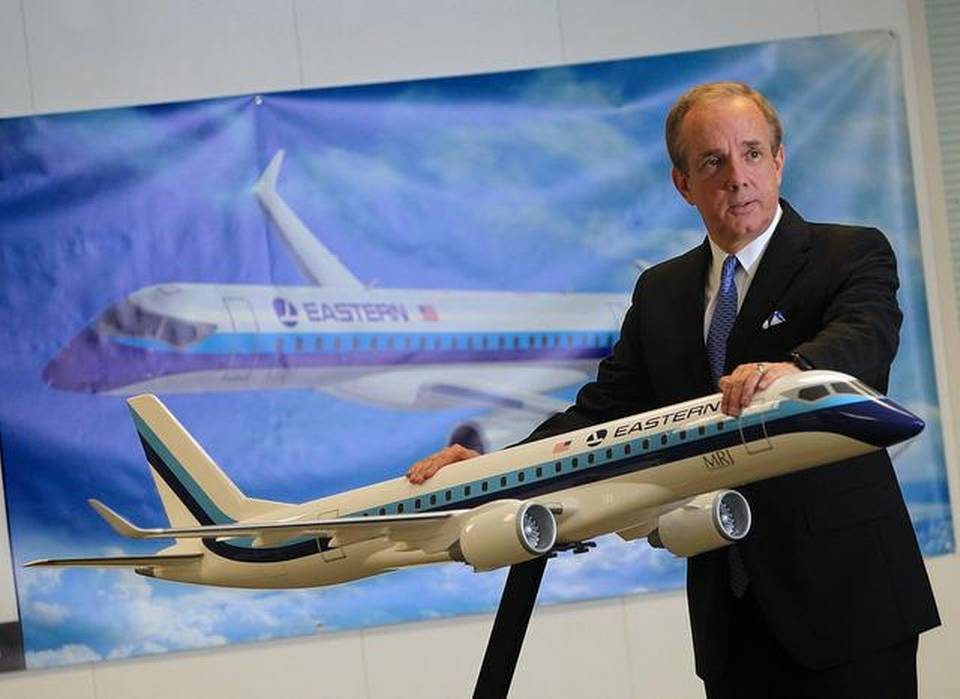 Eastern Air Lines Revitalized - tripchi airport app blog